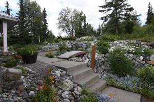 AK Garden